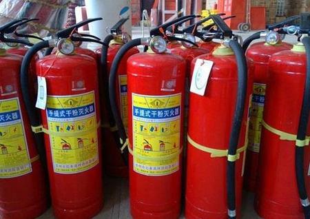 西宁消防器材